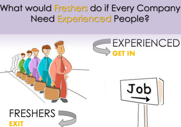 Fresher Job Search KIT
